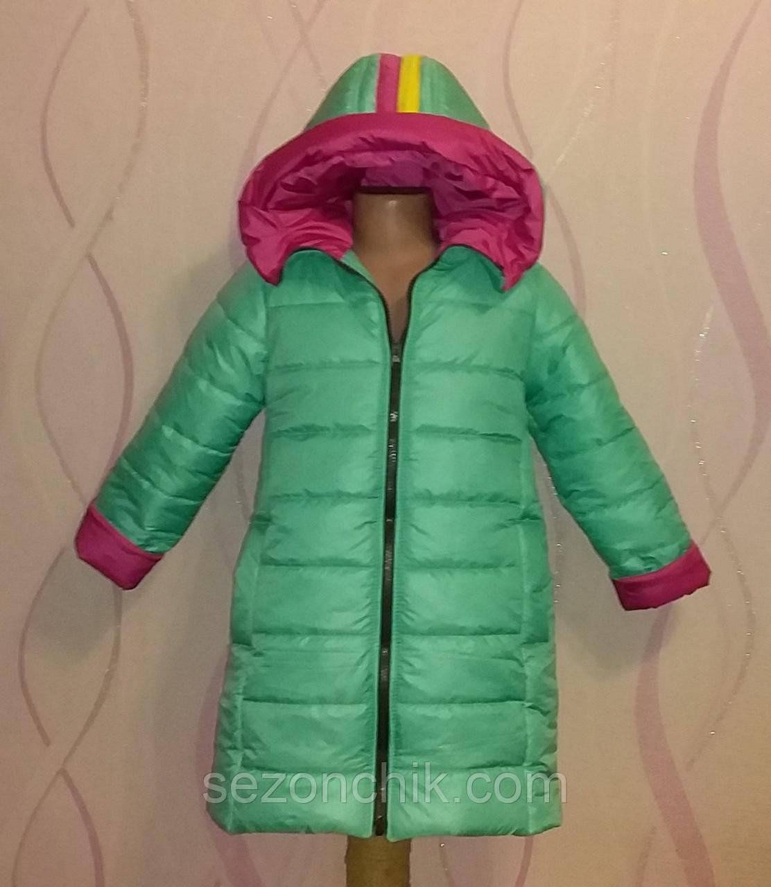 Демисезонные детские пальто на девочек интернет магазин