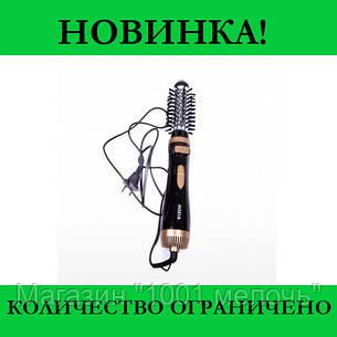 Фен-плойка для волос Rozia HC-8112, фото 2