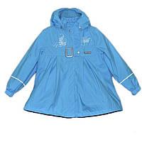 Куртка DOLLY бирюзовая