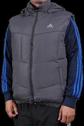 Жилет Adidas. (FD73-2), фото 2