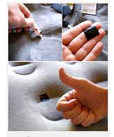 Как заклеить надувные изделия Intex