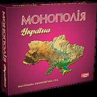 Настольная игра Artos Games (СПД Остапенко) Монополия Украина (Monopoly Ukraine)