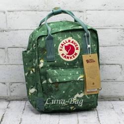 "Рюкзак ""KÅNKEN Mini"" 6 Цветов Зеленый"