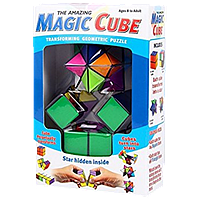 Головоломка Star Toys Factor Co., Ltd Магический кубик