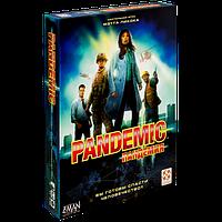 Настольная игра Стиль Жизни Пандемия (Pandemic)