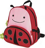 Рюкзак детский Skip Hop 210210 Бабочка, фото 1