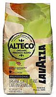 Органический кофе в зернах Lavazza Alteco 1 кг