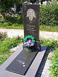 Виготовлення пам'ятників у Луцьку на Київському майдані, фото 2