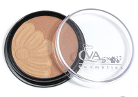 "Румяна ""FLOWER"" Eva cosmetics"