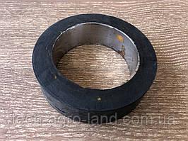 Ролик резиновый копалки двухрядной Z-609