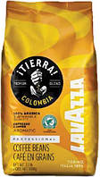 Кофе LAVAZZA Tierra Colombia Aromatic зерновой 1 кг Оригинал Италия