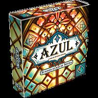 Настільна гра Plan B Games Азул: Вітражі Сінтри (Azul: Stained Glass of Sintra) (Eng)