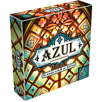 Настольная игра Plan B Games Азул: Витражи Синтры (Azul: Stained Glass of Sintra) (Eng)