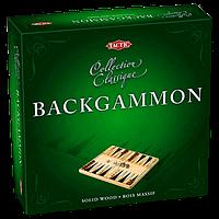Настольная игра TACTIC Нарды (Backgammon)