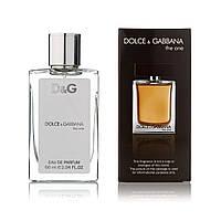 Парфюм мужской Dolce&Gabbana The One For Men - 60 мл