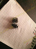 Пистон,Клипса Крепления обшивки двери и порога Lanos Sens Ланос Сенс  94530565, фото 7