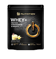 Сывороточный протеин Go On Nutrition Whey+ Protein Concentrate & Isolate 750 г