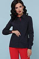 GLEM блуза Вендис д/р, фото 1