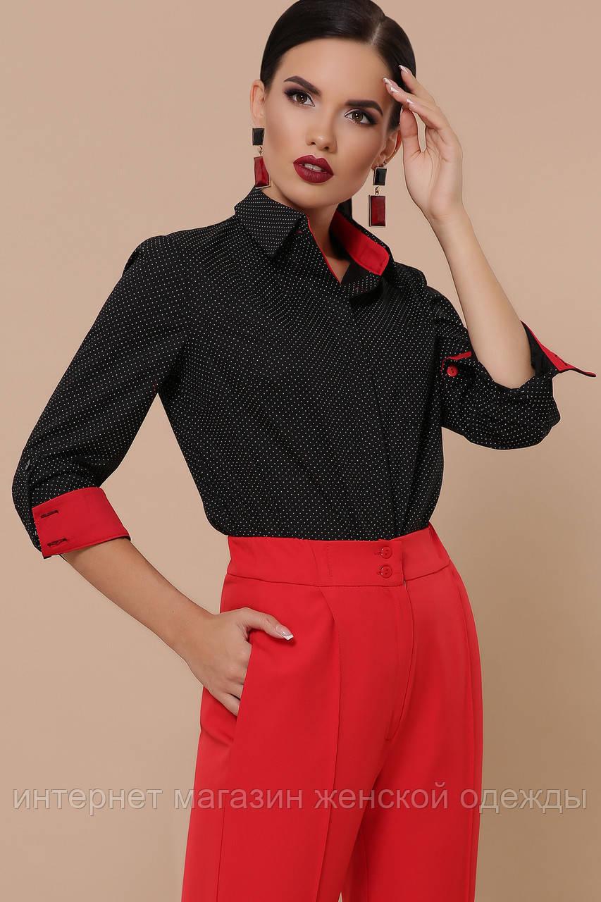 GLEM блуза Вендис д/р