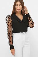 GLEM блуза Сесиль д/р, фото 1