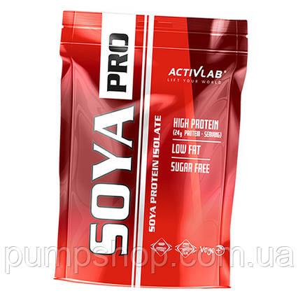 Соєвий протеїн Activlab Soja Pro 750 г, фото 2