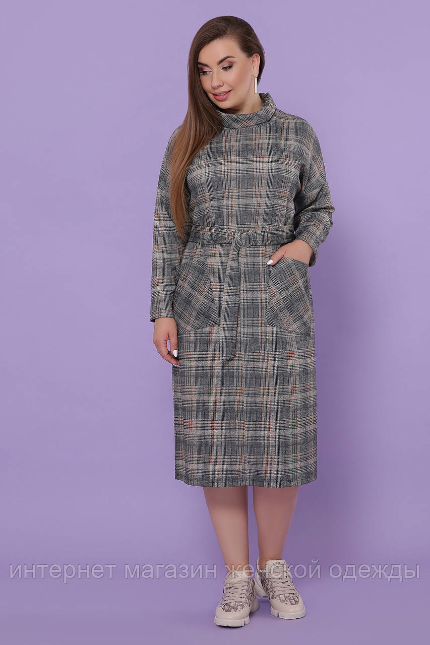 GLEM платье Дакота-Б д/р