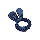 Комплект нижнего белья Lux4ika Анжелика 80А Черный  + Подарок (n-759), фото 6