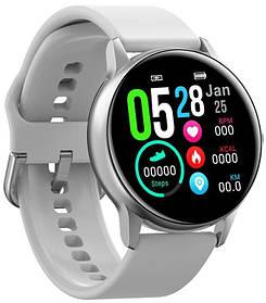 Розумні жіночі годинники, смарт годинник Smart Skmei Women B36 фіолетовий