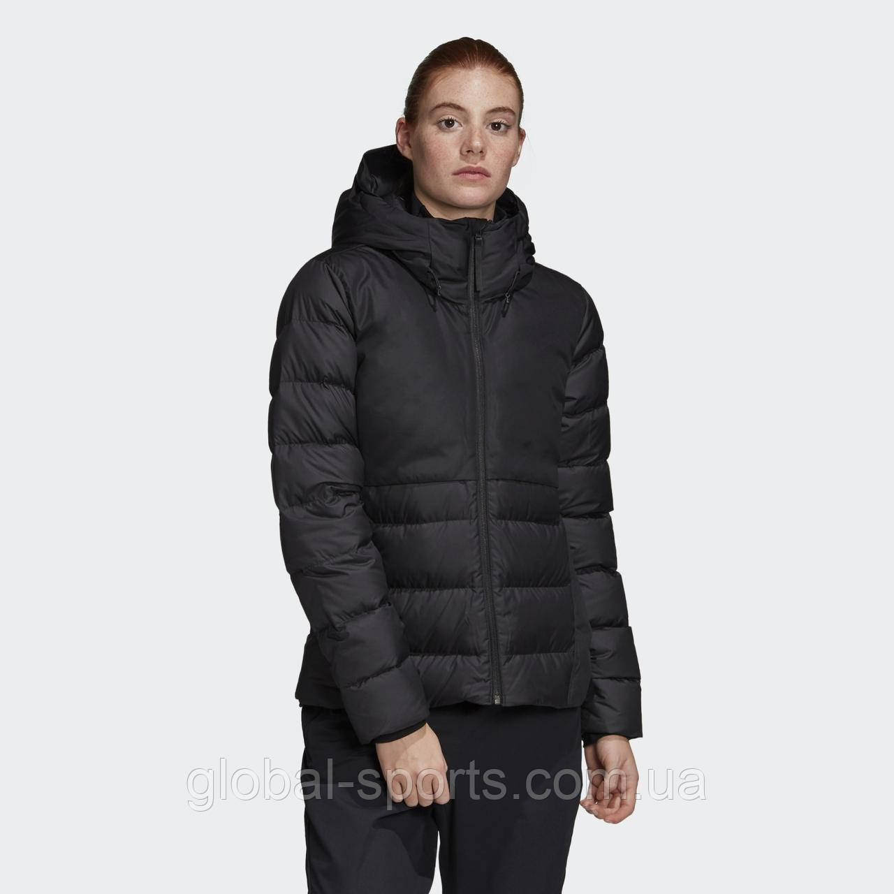 Женская куртка-пуховик Adidas Urban COLD.RDY W (Артикул:FT2510)