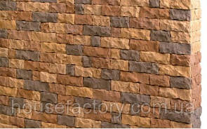 Декоративный Камень Einhorn Мозаика Цвет 1051 116 1161