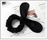 Комплект нижнего белья Lux4ika Анжелика 80С Черный + Подарок (vol-760), фото 6