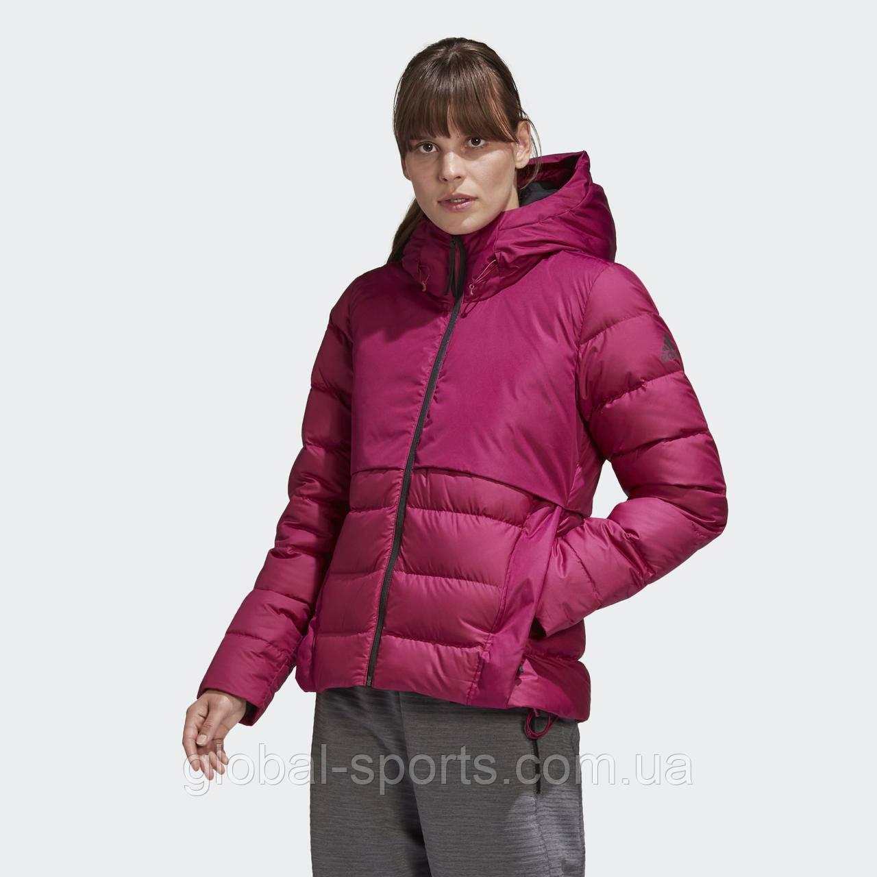 Женская куртка-пуховик Adidas Urban COLD.RDY W (Артикул:GM5344)
