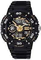 Мужские часы Q&Q DE10J502Y