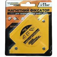 Магнитный фиксатор HК-6001 до 11 кг Kaiser