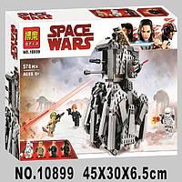 Конструктор BELA 10899 STAR WARS -  Тяжелый шагоход (578 дет.)