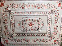 Клейонка-скатертину на основі 145х115, фото 1