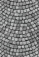 Килимок аквамат у ванну 80см Камінь мозаїка