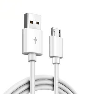 USB Кабель Hoco X20 Micro USB 2A 3м