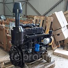 Двигатель Д-243-202 (полный комплект)