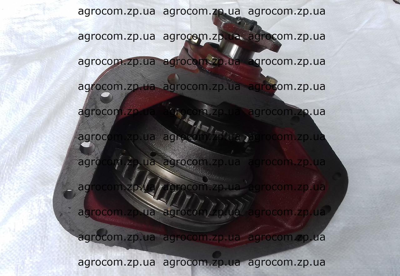 Раздаточная коробка МТЗ-80,82