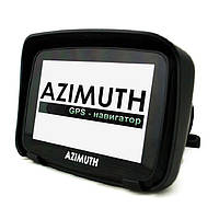 Мотонавигатор Azimuth M510C Moto