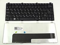 Клавиатура для ноутбука Dell Inspiron Mini 12, 1210 RU, Black, фото 1