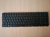 Клавиатура для ноутбука HP (ProBook: 4420s, 4421s, 4425s, 4426s ) black, без фрейма, фото 1
