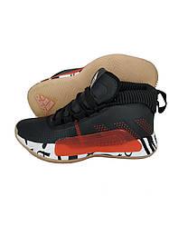 Повседневные кроссовки Adidas Dame 5
