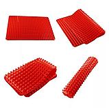 Силиконовый коврик для запекания Pyramid Pan, фото 5