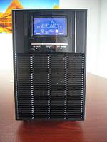 Ибп LCD ups Baykee 2000VA on-line бесперебойник