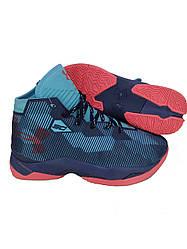 Обувь баскетбольная Under Armour Curry 2