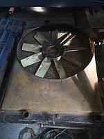 Радиатор для двигателей Mercedes моделей  OM 421, ОМ 443, ОМ 352, ОМ 366