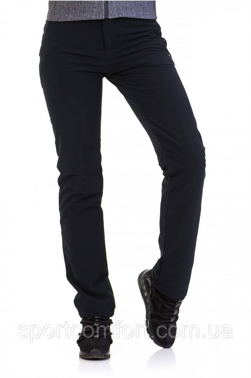 Спортивные брюки женские Freever черные