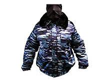 Куртка зимова охоронця